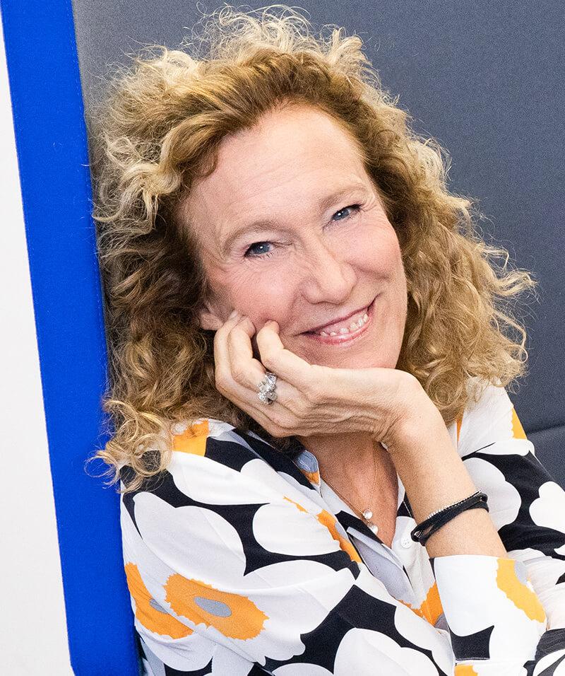 Barbara Heitger