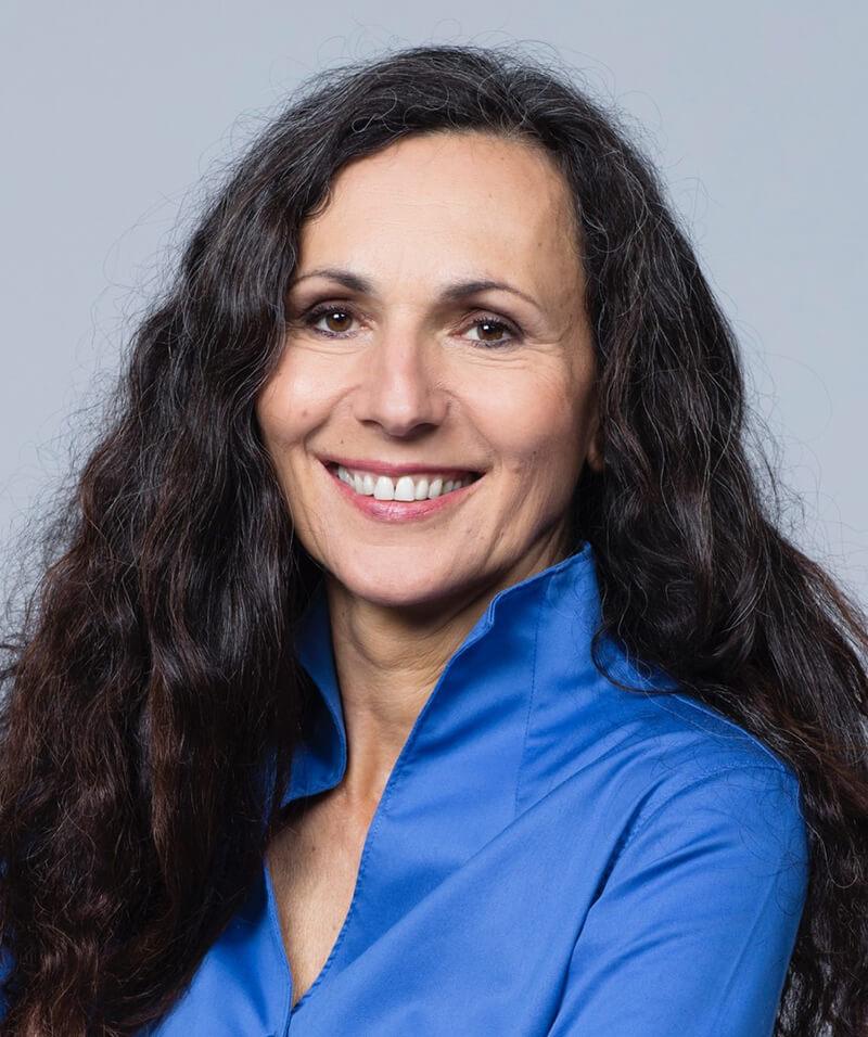 Barbara Polster